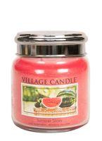 Village candle summer slices medium jar www sajovi nl