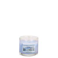 Village candle glacial spring mini glass votive www sajovi nl