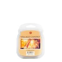 Village candle celebration wax melt www sajovi nl