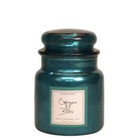 Village candle cabana bliss metallic medium jar www sajovi nl