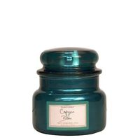Village candle cabana bliss metallic mini jar www sajovi nl