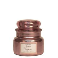 Village candle guava tangerine metallic mini jar www sajovi nl