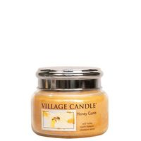 Village candle honey comb mini jar www sajovi nl