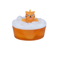 Bomb cosmetics meow for now soap www sajovi nl  png