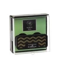 Abcar01 ashleigh burwood car freshener white tea www sajovi nl