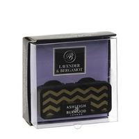 Abcar03 ashleigh burwood car freshener lavender bergamot www sajovi nl