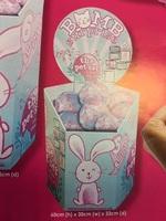 Bomb cosmetics surprise bath blaster bruisbal kleine display www sajovi nl