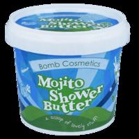 Bomb cosmetics mojito shower butter www sajovi nl