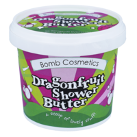 Bomb cosmetics dragonfruit shower butter www sajovi nl