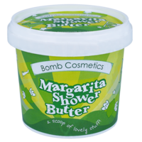 Bomb cosmetics margarita shower butter www sajovi nl