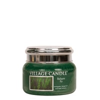 Balsamfir 11oz ml mini jar village candle www sajovi nl