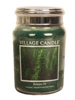 Balsam fir villagecandle candle geurkaars www sajovi nl