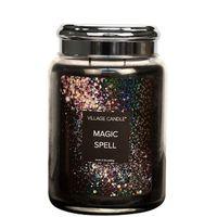 Village candle magic spell large jar www sajovi nl