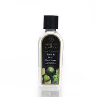 Ab lime basil 500ml www sajovi nl