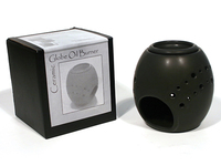 Qpb01 homefragrance oil burner wax melt candle soja www sajovi nl