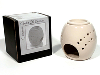 Qpb03 homefragrance oil burner wax melt candle soja www sajovi nl