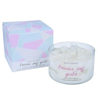 Bomb cosmetics nederland powder puff girls jelly candle www sajovi nl