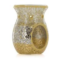 Mbcla 641 all that glitters glass mosaic oil burner ashleigh burwood www sajovi nl
