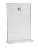 Abacrylic acrylic stand a5 ashleigh burwood www sajovi nl