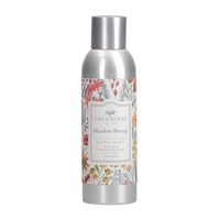 Greenleaf greenleafgifts meadowbreeze weidewind roomspray huisparfum interieurgeur floral berry bloemen bessen geuren linnenkast wasgoed www sajovi nl