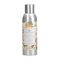 Greenleaf greenleafgifts orange honey sinaasappel honing roomspray huisparfum interieurgeur sweet citrus zoet sinaasappel geuren linnenkast wasgoed www sajovi nl