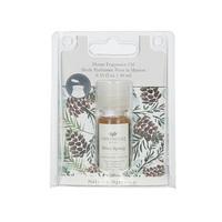 Greenleafgifts kerst silverspruce home fragrance oil olie  interieurgeur www sajovi nl