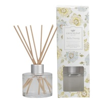 Greenleafgifts bellafreesia soft floral zacht bloemig signature reed diffuser geurstokjes home fragrance oil olie  interieurgeur www sajovi nl