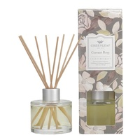 Greenleafgifts currantrose cassis bouquet cassis bloemen signature reed diffuser geurstokjes home fragrance oil olie  interieurgeur www sajovi nl