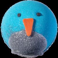 Bomb cosmetics penguining to look like christmas bath blaster www sajovi nl