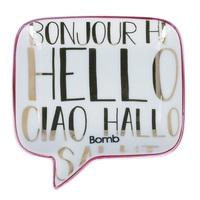 Bomb cosmetics multilingual soap dish www sajovi nl