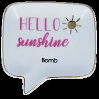Bomb cosmetics hello sunshine soap dish www sajovi nl