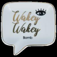 Bomb cosmetics wakey wakey soap dish www sajovi nl
