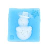 Bomb cosmetics mr snowman wax melt art www sajovi nl