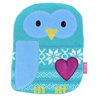 Bomb cosmetics olivia the owl body warmer www sajovi nl