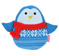 Bomb cosmetics pablo the penguin body warmer www sajovi nl