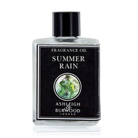 Ashleigh burwood summer rain fragrance oil 12ml www sajovi nl