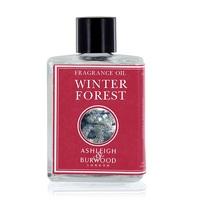 Ashleigh burwood winter forest fragrance oil 12ml www sajovi nl