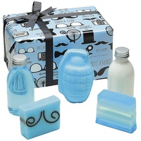 Bomb cosmetics the distinguished gentlemen gift pack www sajovi nl