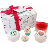 Bomb cosmetics jar of hearts gift pack www sajovi nl