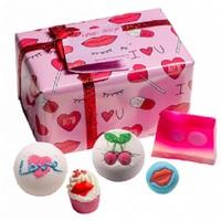 Bomb cosmetics love sick gift pack www sajovi nl