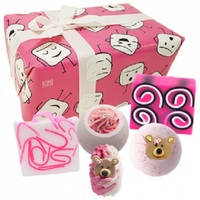 Bomb cosmetics mallow out gift pack www sajovi nl