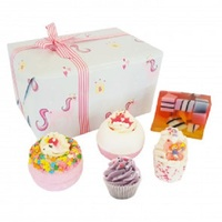 Bomb cosmetics sprinkle magic gift pack www sajovi nl
