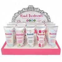 Bc hand cream display www sajovi nl
