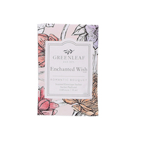 Greenleaf enchanted wish small sachet www greenleafgifts nl