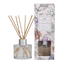 Greenleaf enchanted wish signature reed diffuser www greenleafgifts nl