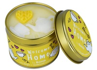 Bomb cosmetics nederland welcome home tin candle www sajovi nl