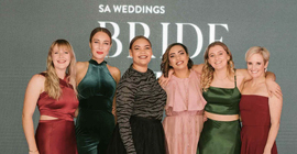 Bride Of The Year Experience