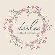 TeeLee Wedding and Event Stationery