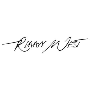 Riaan West