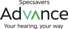 Specsavers Advance Your hearing your way